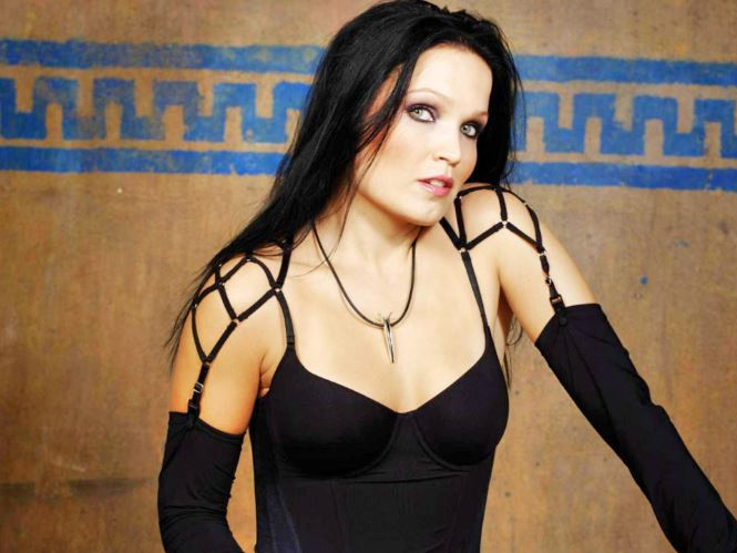 TARJA REVELA TEMA DEL PRÓXIMO ALBUM DE ESTUDIO 'IN THE RAW' en MUSICA.  Chicas Rockeras!