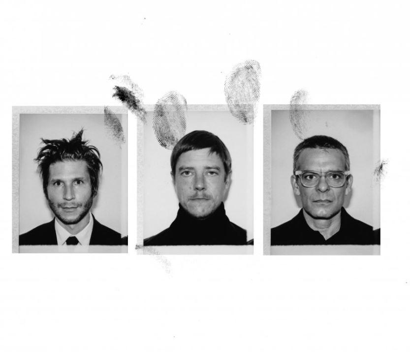 INTERPOL lanza 'A FINE MESS' su nuevo EP de 5 canciones