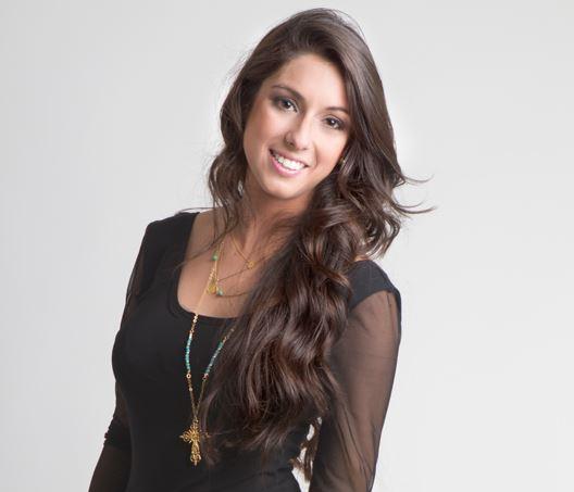 Clarissa Páez, la productora venezolana que inspira a todos las mujeres de la Industria musical.