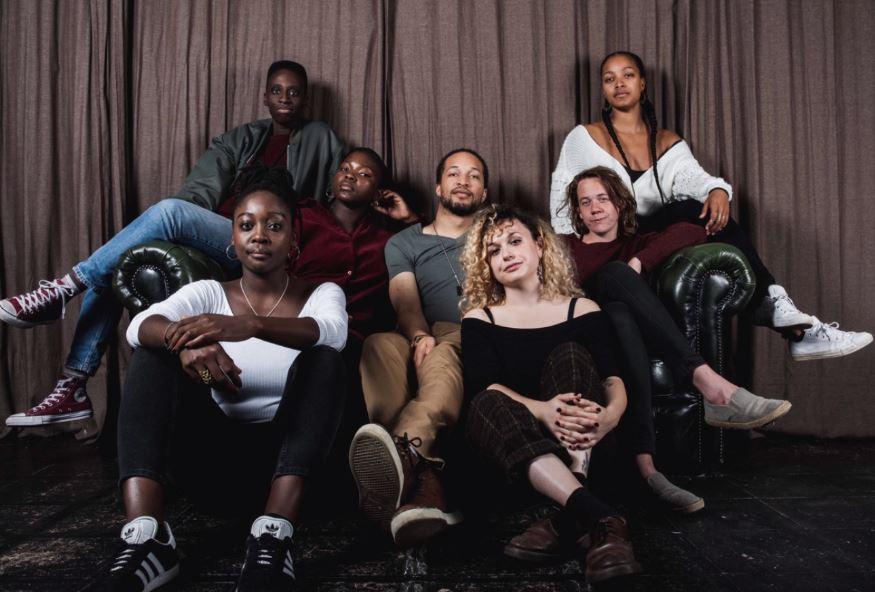 Nérija anuncia su álbum debut, Blume, el cual se lanzará el 2 de agosto del 2019 a través de Domino....