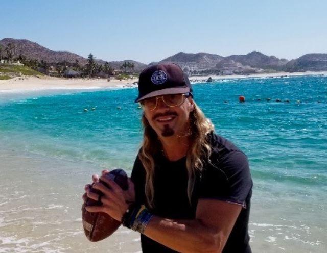 Bret Michaels visitó con su gira mundial Unbroken a México