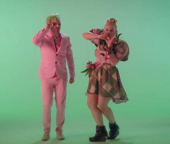 MIRANDA estrena nuevo video y visitará nuestro país en agosto en MUSICA.  Chicas Rockeras!