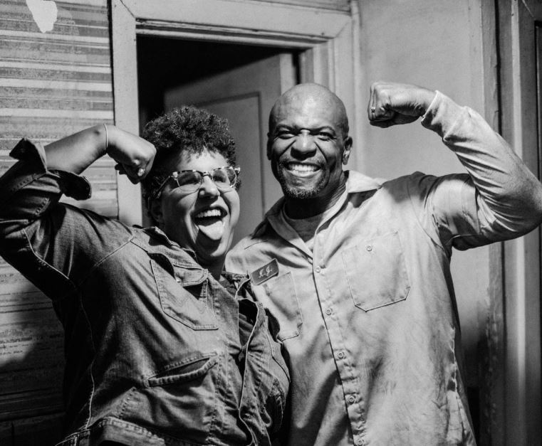 BRITTANY HOWARD COMPARTE NUEVO SENCILLO Y VIDEO PARA STAY HIGH