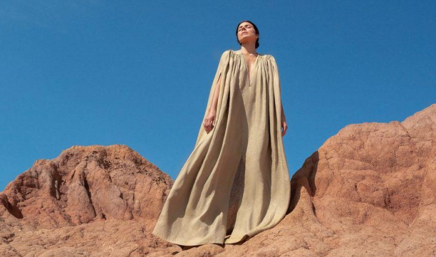 ELY GUERRA promociona Zion, su nuevo álbum