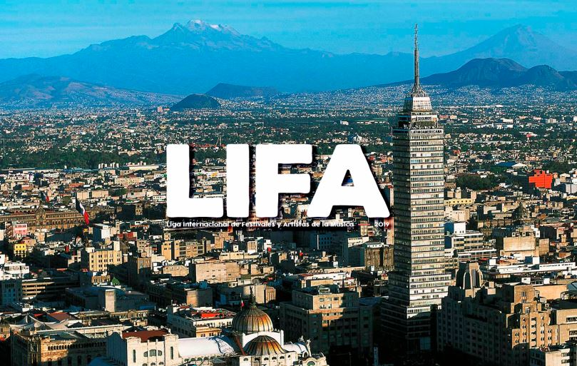 LIFA CDMX 2019, Una radiografía de la música independiente local