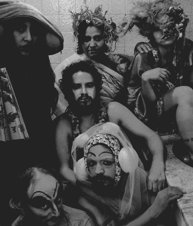 Drama Queers lanza su nuevo álbum Revoluciones.