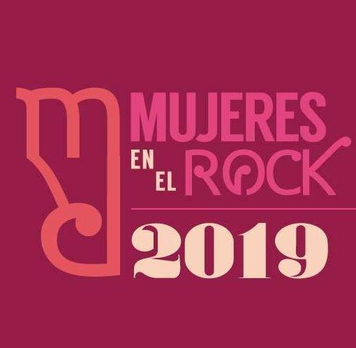 FESTIVAL MUJERES EN EL ROCK, 4ta edición