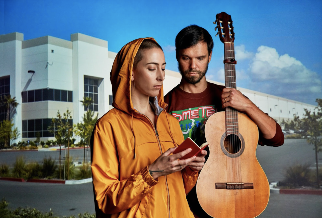DIRTY PROJECTORS Anuncia nuevo EP, Windows Open
