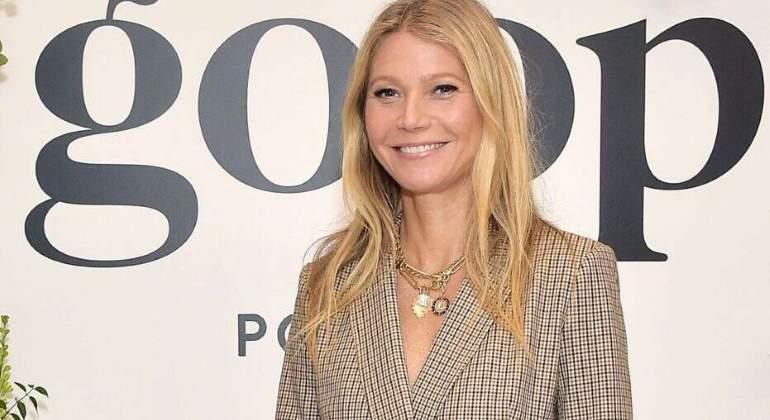 Conoce más sobre la marca de bienestar GOOP de Gwyneth  Paltrow