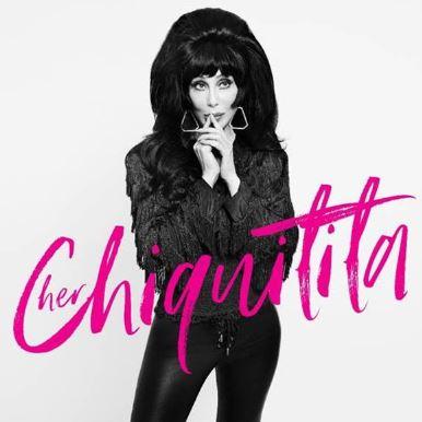 CHER estrena versión en ESPAÑOL del clásicco de  ABBA CHIQUITITA en apoyo a la UNICEF