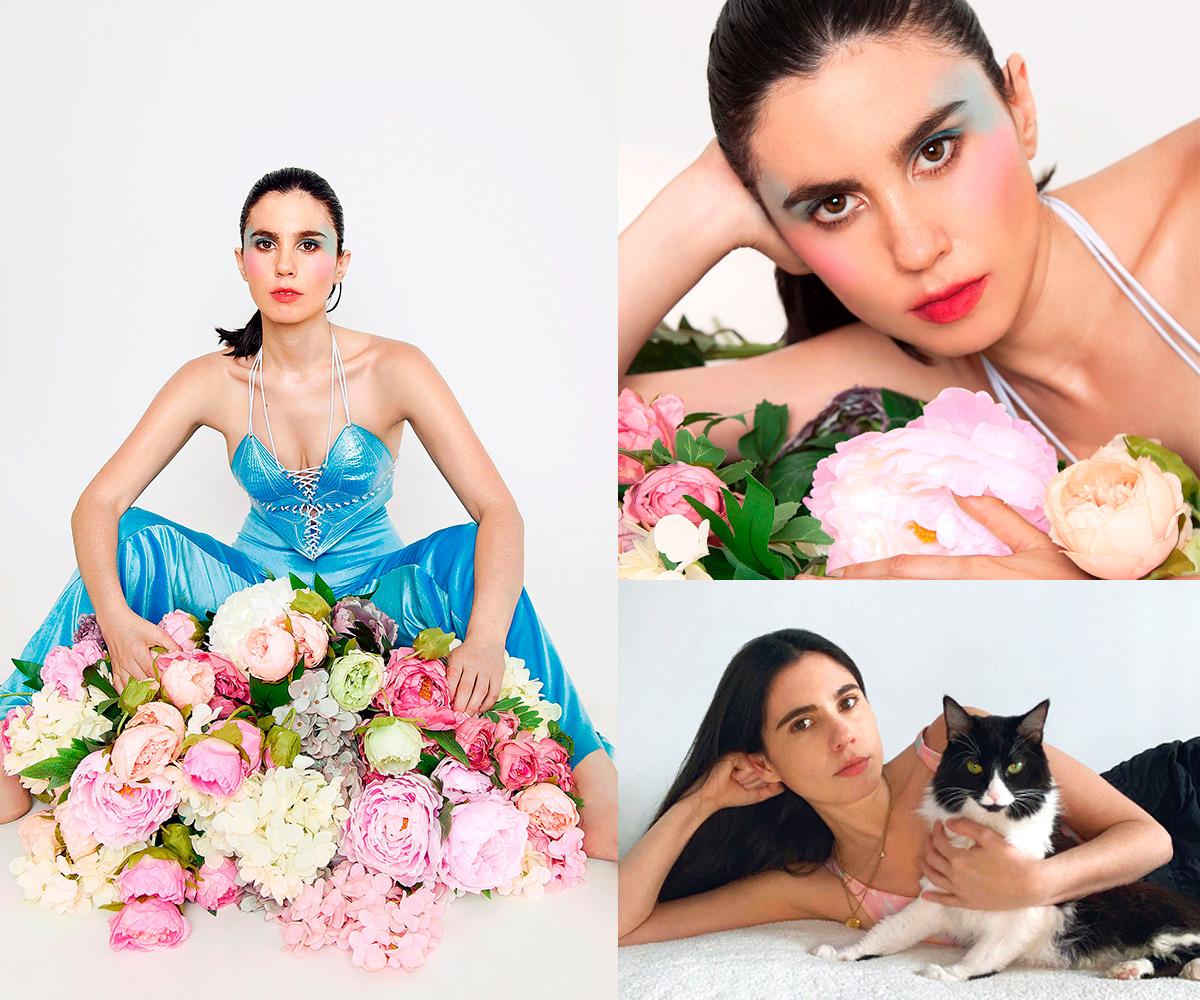Con este nuevo adelanto de su próximo disco, la destacada artista chilena Javiera Mena sigue marcand...