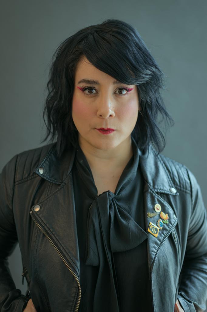 Elis Paprika estrena podcast dedicado a difundir el talento femenino