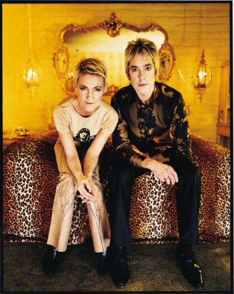 Roxette - Bag Of Trix Music From The Roxette Vaults. Cuatro Volúmenes De Grabaciones Inéditas o Eliminadas de 1986-2016