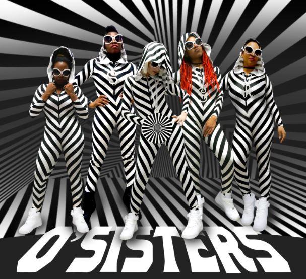 Fundado por la talentosa DJ y productora francesa Missill, O'Sisters se alza como un colectivo de mu...