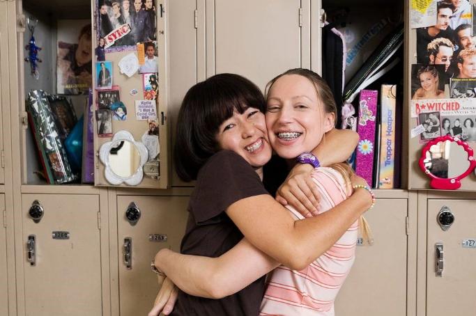 MTV trae la serie de comedia sobre la adolescencia PEN15