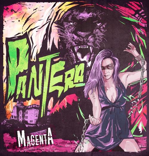 MAGENTA lanza su sencillo y videoclip 'PANTERA', primer avance de su esperado EP