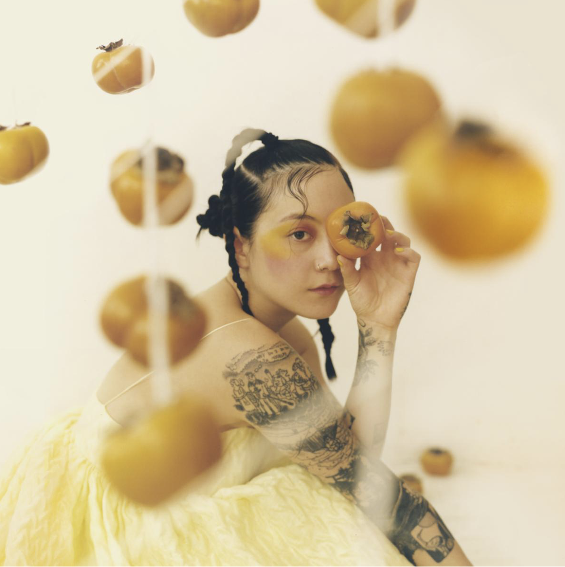 JAPANESE BREAKFAST anuncia nuevo álbum JUBILEE en MUSICA.  Chicas Rockeras!