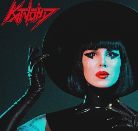 KAT VON D ANUNCIA ÁLBUM DEBUT, LOVE MADE ME DO IT, CON EL PRIMER SENCILLO 'EXORCISM' en MUSICA.  Chicas Rockeras!