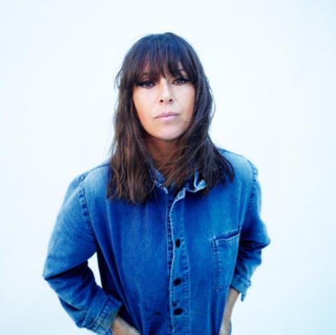 Cat Power, la vocalista, compositora, músico y productora Chan Marshall, lanzará su nuevo álbum Cove...